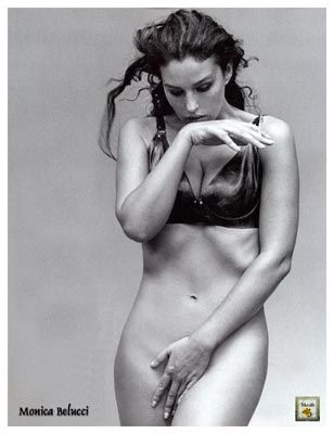 моника раймонд эротический фотосет
